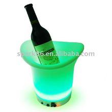 LED flash ice bucket bar items