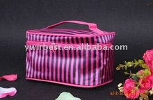 2011 Canvas cosmetic bags