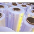 self adhesive clear vinyl film
