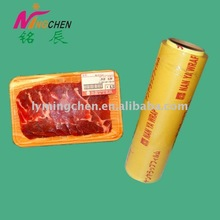 Food grade fresh meat cling film made in China