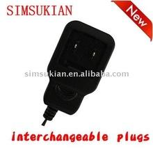 5v interchangeable wireless usb adapter