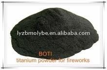 spherical titanium powder