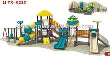 2011 safety interesting outdoor playground TX-022C