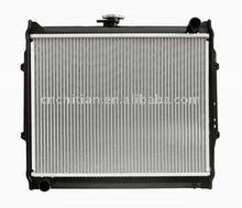 ford mercury villager radiator