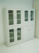 Tout en bois ustensiles de stockage armoire / K-S-A-24
