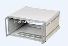 Series A1 small aluminum enclosures