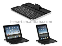 for ipad Aluminum bluetooth keyboard cover case