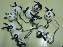 Halloween decorative hanging paper lantern