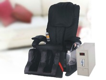 luxury electric coin operated vending massage chair