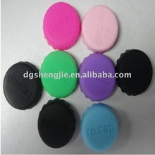 silicone beer bottle cover