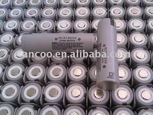 NCR-B/T03SEA Panasonic Li-ion batteries