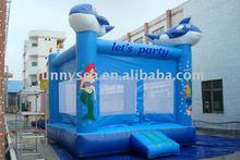 Bounce inflatables,castle bouncer