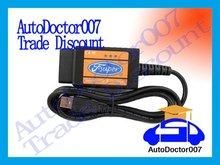 Obd2 ferramenta de diagnóstico Ford Scanner USB scan Tool