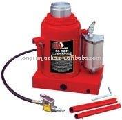 Torin BigRed(TM) 50T Pneumatic Hydraulic Car Bottle Jacks