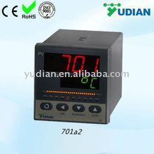 oil temperature indicator