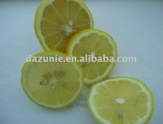 Chinese Lemon