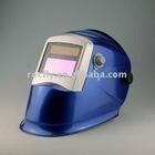 WH8000 auto darkening solar welding helmet din 9-13