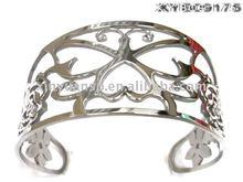 Charm Stainless Steel bracelets & bangles