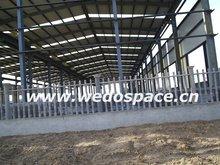 Pre engineering structural steel buildings,workshops