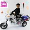 BO Motorcycle Ride-On Car