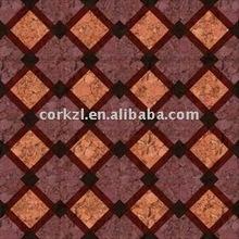 Cork Color Parquet