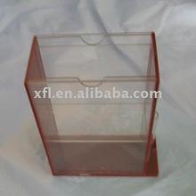 A3 A4 A5 clear acrylic flyer display holder