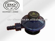 8017-F gas pressure regulator for Lpg(ISO9001:2000)
