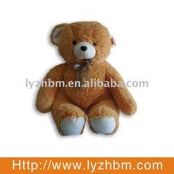 2012 CHRISTMAS PLUSH STUFFED TEDDY BEAR TOY POOH BEAR PLUSH