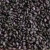 black sesame seeds (organic or conventional)
