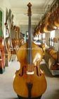 Forest 5 strings double bass, solid carved double bass