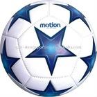 Size 5 Machine stitched TPU Soccer ball