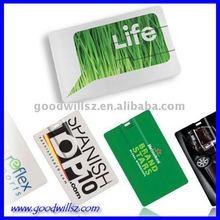 2012 OEM mini card USB 32GB