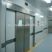 automatic hospital door/ hermatic door/ medical door/gas tight door