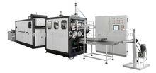 ZG-650-B FULL AUTOMATIC COFFEE LID MACHINE