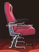Public furniture auditorium chair airport lounge chairs