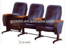 Public furniture auditorium chair patient chair hospital