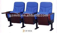 Public furniture auditorium chair public garden furniture