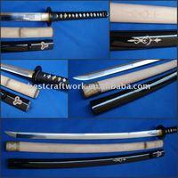 High Quality Japan Sword Katana Handmade
