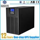 High Frequency Online UPS OT3K