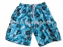 2012 Men's Fashion Beach Shorts