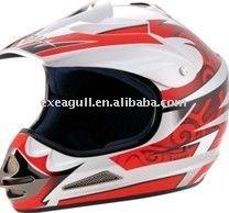 Full Face Offroad Helmet