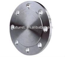 high pressure titanium alloy flange astm b381