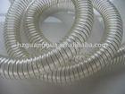 Drying hose,extraction hose,corrugated pu hose
