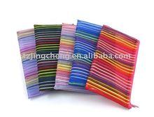 fashion colorful cosmetic bag