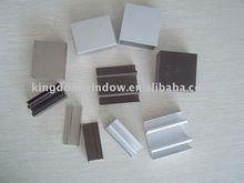 aluminium building product