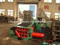 Hydraulique de la ferraille presse à balles / la machine de mise en balles / machine à emballer ( YD2500 )