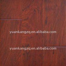 wood flooring-handscraft antique oak wood solid hardwood flooring/coconut