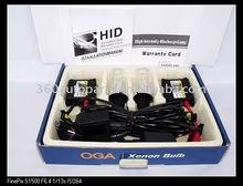 H13 BI-Xenon Lamp HID Kits