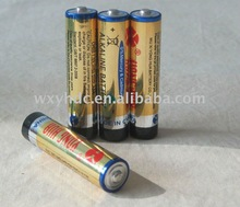 LR03 AAA Alkaline battery R03P