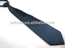 100% polyester zipper tie